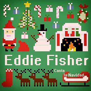 Eddie Fisher Canta la Navidad