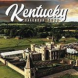 Kentucky Calendar 2022: Calendar 2022 with 6 Months of 2021 Bonus
