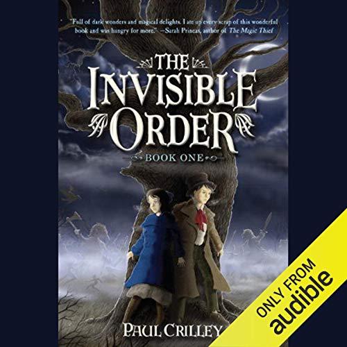 The Invisible Order Titelbild