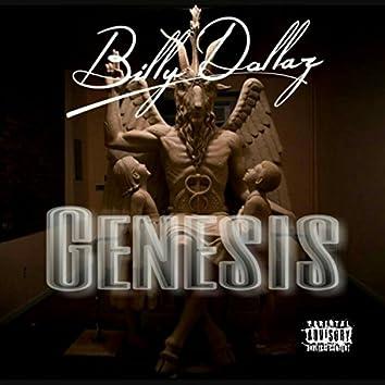 Genesis - EP