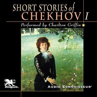 The Short Stories of Anton Chekhov, Volume 1 cover art