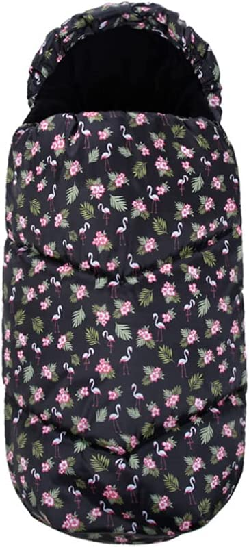 Toyvian Bunting Bag for Wint Stroller gift Over item handling ☆ Universal Warm