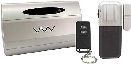 Venster of deursensor Deurvenster alarm met afstandsbediening 120dB magnetische inbraakalarm sensor voor uw huis Home inbr...