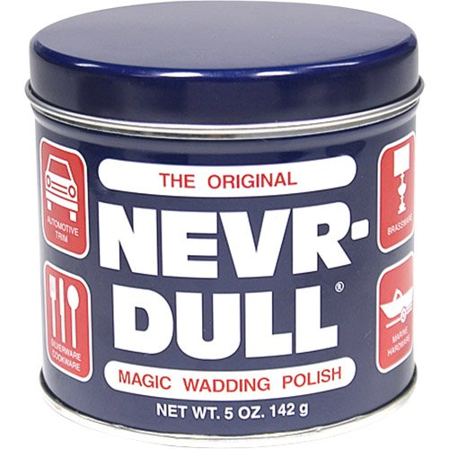 NEVR-DULL(ネバーダル)『メタルポリッシュ』