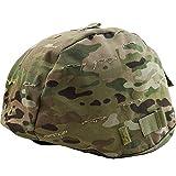 Military MICH/ACH Multicam Helmet Cover (S/M)