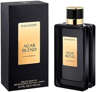 Agar Blend by Davidoff for Unisex - Eau de Parfum, 100ml