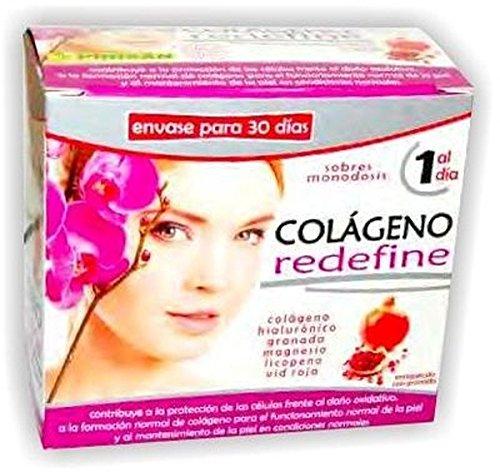 Colageno Redefine 30 sobres de Pinisan