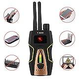 Hangang Anti-Spy Signal Bug Detecteur camera espion Détecteur de signal sans fil...