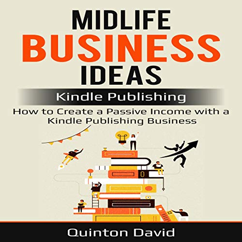 Midlife Business Ideas cover art
