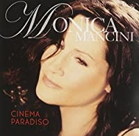 Cinema Paradiso by Monica Mancini (2002-11-05)