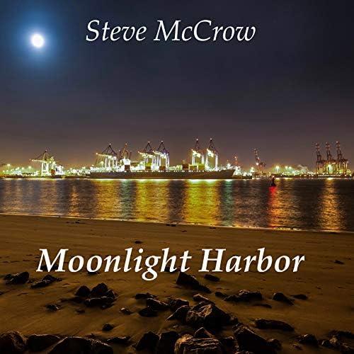 Steve McCrow