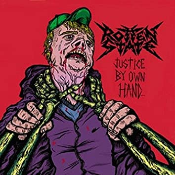 Justice by Own Hand