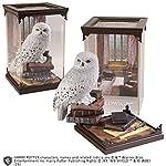 La Noble Collection Créatures Magiques - Hedwige