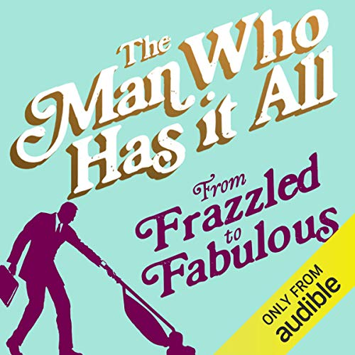 From Frazzled to Fabulous cover art
