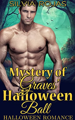 Mystery of Graves' Halloween Ball: Halloween Romance (English Edition)
