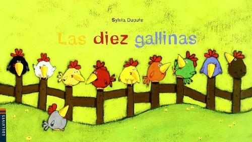 Las diez gallinas (Luciérnaga)