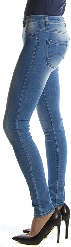 Carrera Jeans Skinny Donna