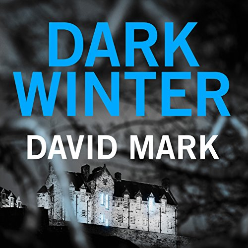 Couverture de Dark Winter