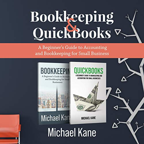 Bookkeeping & QuickBooks cover art