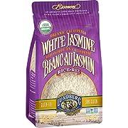 Lundberg Organi Organic California White Jasmine Rice, 907 gm