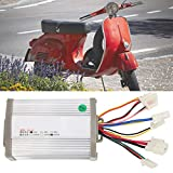 SALALIS Aspecto Fresco, Controlador de Bicicleta eléctrica de Mejor Resistencia Adecuado para la mayoría de Las Bicicletas de Ejercicio de tamaño estándar Potente para almacenar y apoyar