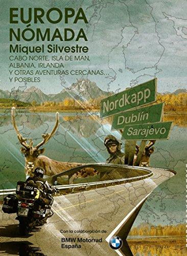 Europa Nómada. Miquel Silvestre.