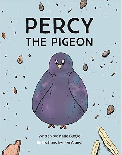 Percy the Pigeon (English Edition)
