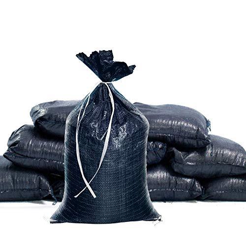 Sandbags Empty Sandbags for Flooding Green 30 Wholesale Bulk Sand Bags