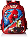 Spiderman Homecoming School Bag for Children of Age Group 3 - 5 years