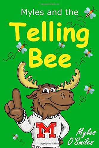 Myles and the Telling Bee