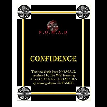 Confidence (feat. Aree G & CTS)