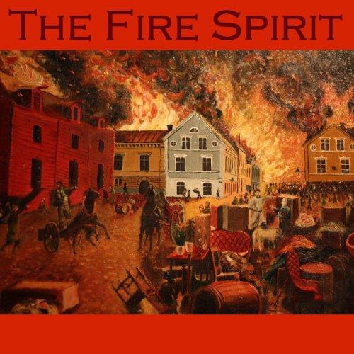 The Fire Spirit cover art