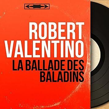 La ballade des baladins (Mono Version)