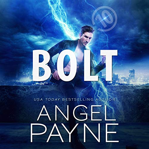 Bolt Saga: 10     The Bolt Saga, Book 10              By:                                                                                                                                 Angel Payne                               Narrated by:                                                                                                                                 Ava Erickson,                                                                                        Holter Graham                      Length: 3 hrs and 1 min     Not rated yet     Overall 0.0