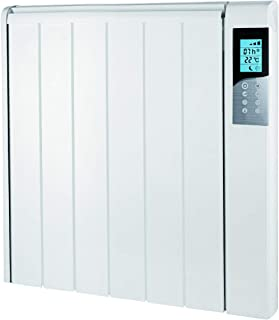 Tenco TH811 - Emisor térmico de bajo consumo,1200 W de