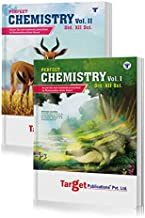Std 12 Chemistry 1 and 2 Books | Science | Perfect Notes | HSC Maharashtra State Board | Based on Std 12th New Syllabus | Set of 2 Books
