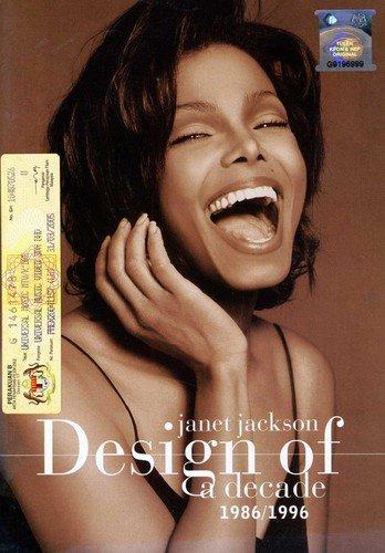 Price comparison product image Design of a Decade 86-96
