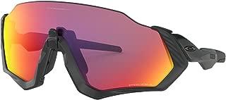 Oakley Men's Flight Jacket Sunglasses