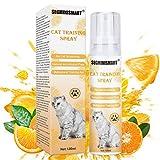 Cat Scratch Deterrent Spray