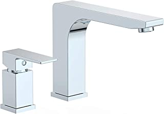 Ultra Faucets Icon Collection Roman Tub Faucet (Chrome)