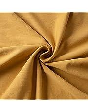 Hoeslaken 90x200 Katoen met Elastiek 165g/m2 - Katoen 100% Oeko-Tex - Hoogwaardige Kwaliteit - Topper Matras Hoeslaken met Elastiek Jersey in Prachtige Kleuren