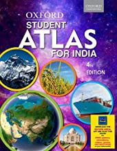 OXFORD STUDENT ATLAS FOR INDIA, 4TH ED.