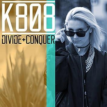 Divide + Conquer