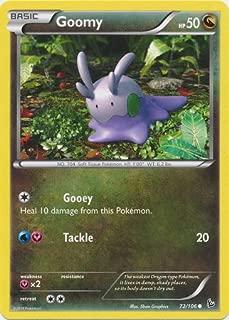Pokemon - Goomy (72) - XY Flashfire