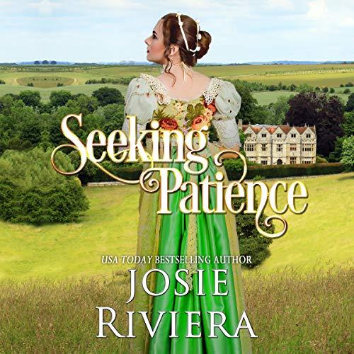 Seeking Patience cover art