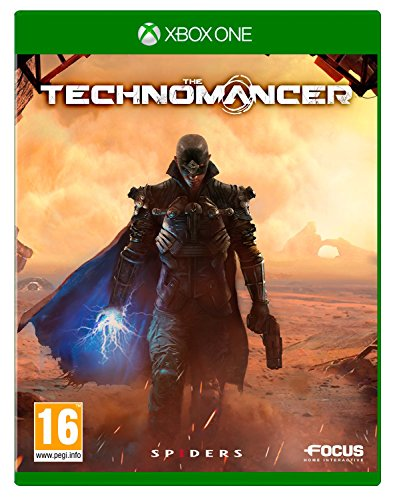The Technomancer (Xbox One) (New)