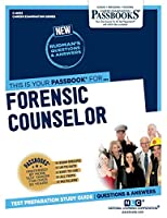 Forensic Counselor (Career Examination)