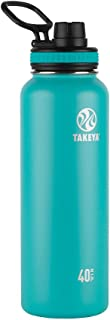 takeya thermo flask vs hydro flask
