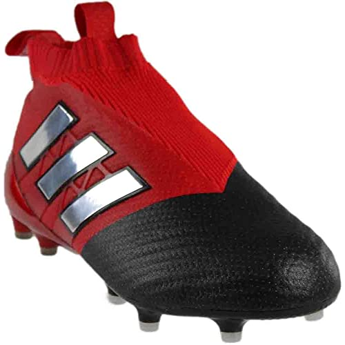 adidas Mens ACE 17+ PURECONTROL FG Soccer Cleats