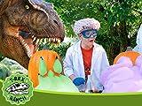 Dinosaurs & Halloween Science Experiments